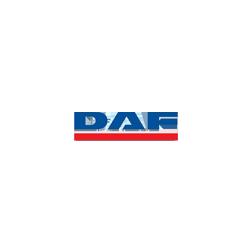 daf trucks čr