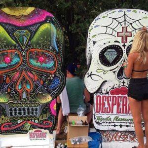 desperados_livepaintingshow